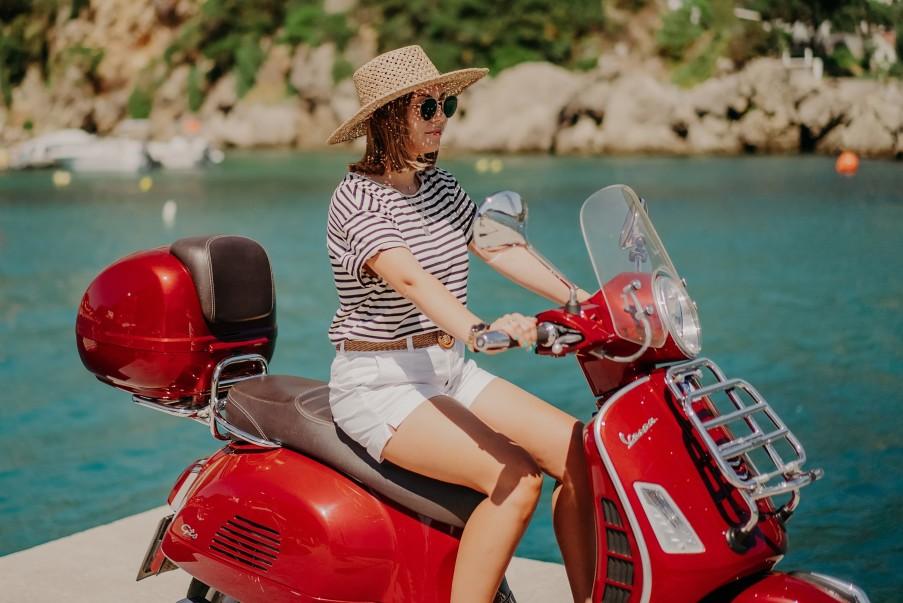 permis motocyclette