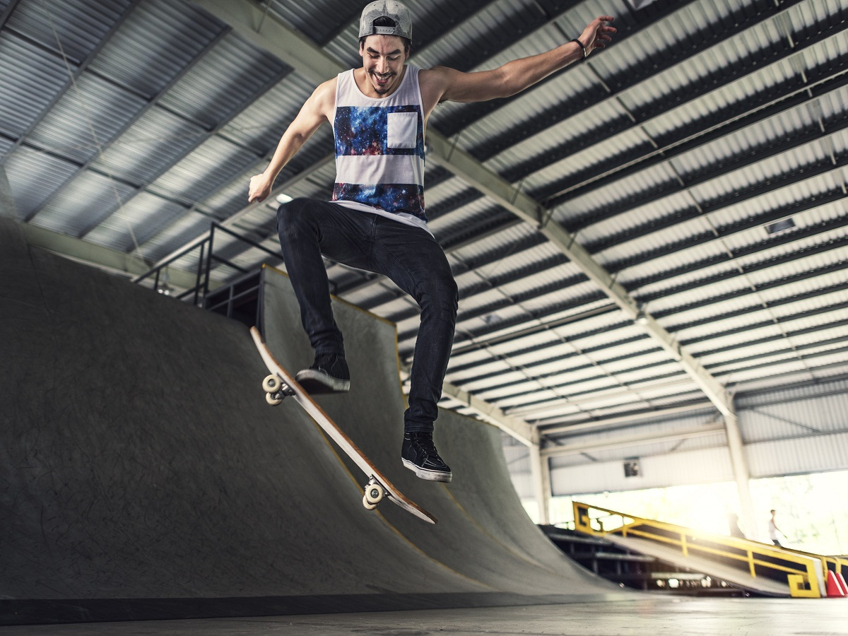 style skate