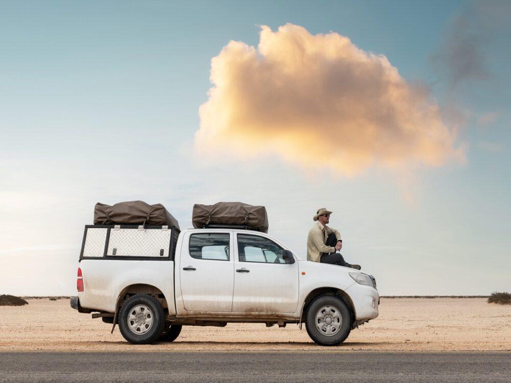 voiture et voyage